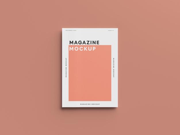 custom magazines printing